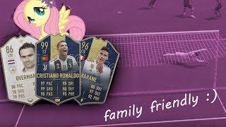 FAMILY FRIENDLY TOTY DRAFT! Video