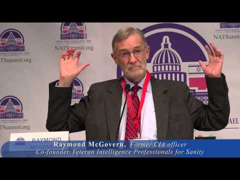 Ray McGovern -