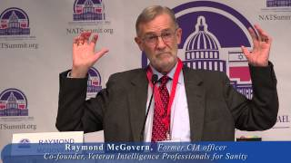 Ray McGovern - Does Israel act like a U.S. ally?
