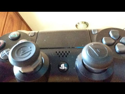 HOW TO FIX Sticky or Stuck buttons on your PS4 Controller