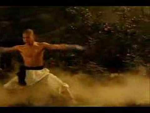 Jet Li movie montage by Oliver Sha