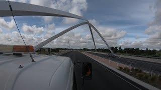 Geoffs Highway View : Springfield to Christchurch