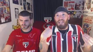 Brasileiro 2018 - Corinthians 1 X 1 São Paulo