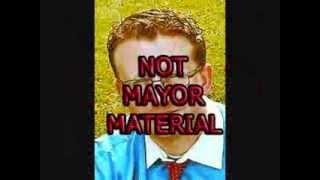It's Great To Be King ~ Mayor Dayton King, Gloversville, Ny