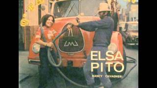 Nancy Cavagnari -  Qué tal lisura (1978)