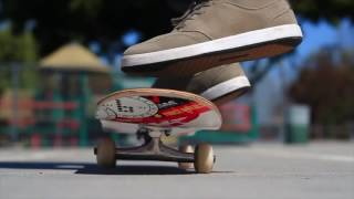 COMMENT FAIRE UN POP SHOVE IT - LE TUTO FACILE