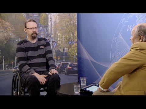 Ari Lehtinen Mahdollisuus Muutokseen Studiossa