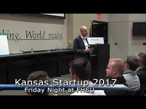 Moran KS Startup