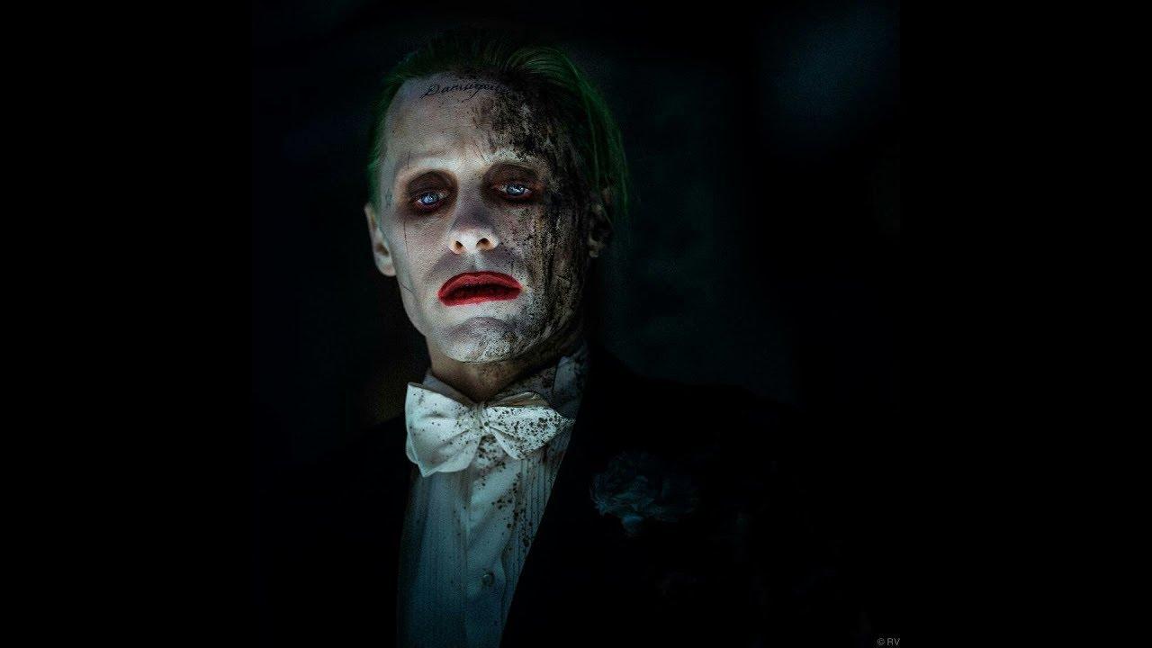 The Joker: Clown Prince Of Gotham Trailer (HD)