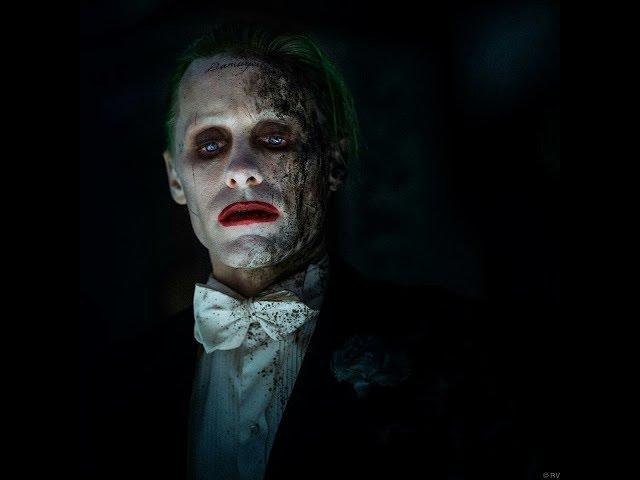 The Joker\: Clown Prince Of Gotham Trailer (HD) | Jared Leto Margot Robbie [FanTrailer]