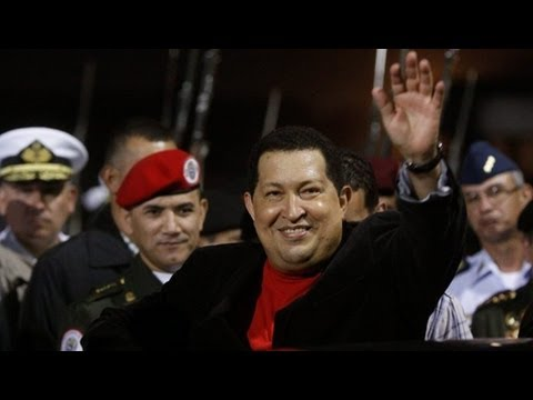The Chávez Model and the Coming Elections