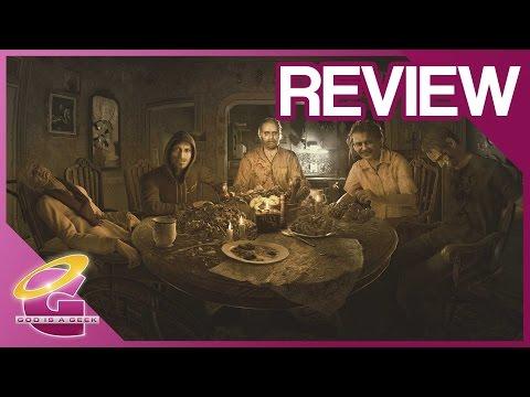 Resident Evil 7: Biohazard review - The survival horror king is back