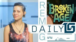 Xbox Live Reputation System, Atari Abused?, & Broken Age's Partial Release- Remag Daily