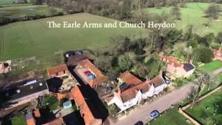 North Norfolk Drone Compilation
