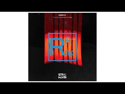 Demrick - Let It Burn (ft. Dizzy Wright & Euroz)