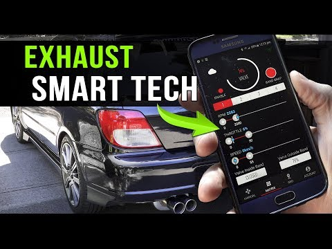 How to fix your loud exhaust with smart technology | fullBOOST Subaru WRX