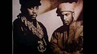 Old School Beats - Eric B & Rakim - Let The Rhythm Hit 'Em Thumbnail