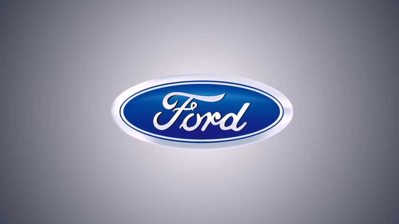 Ford Logo Animation Sample :: 3 D Magnifier ::
