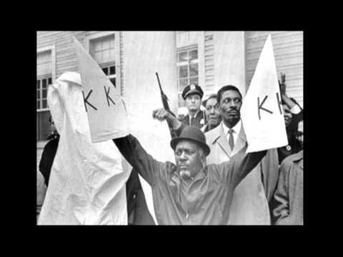 The Deacons - Frederick Douglass Kirkpatrick