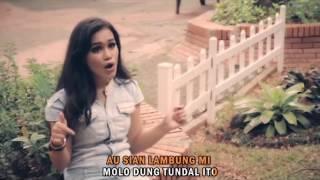 Gambar cover Lagu Batak Terbaru Remix 2017 Oxana Sinaga SUKKUN MA DIRIM