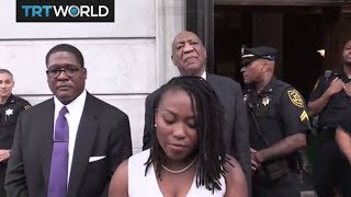 Bill Cosby Trial: Jury deadlocked after 53 hours of deliberations