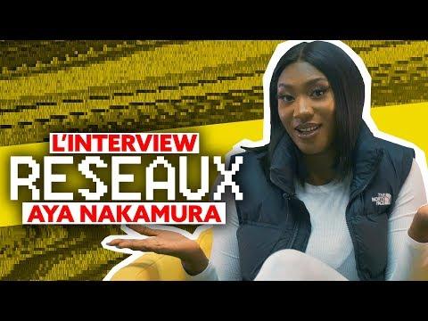 Aya Nakamura : Ademo ou N.O.S ? Ramenez la coupe à la maison ou Matuidi charo ? PSG ou OM ?