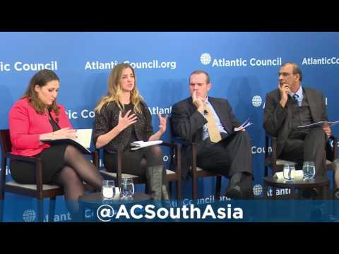 Disrupting Illicit Financing in South Asia
