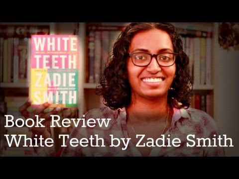 White Teeth by Zadie Smith | Book Review