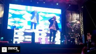 Dance.tv / BOTY South Asia 2014 - Karik - Người Việt Nam - HD