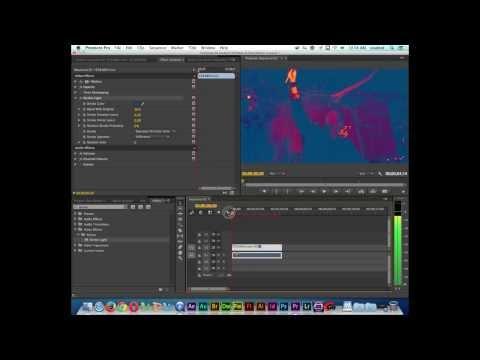 Adobe Premiere CC Tutorial | Strobe Light Effect