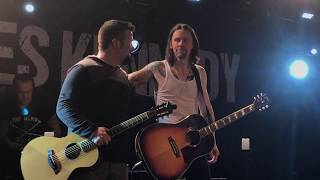 Myles Kennedy Cry Of Achilles O2 Institute2, Birmingham 17th March 2018.mp3