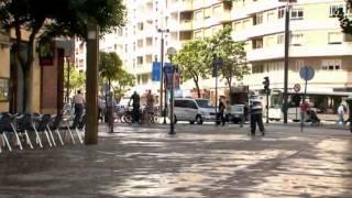 The new public transport system of Vitoria Gasteiz