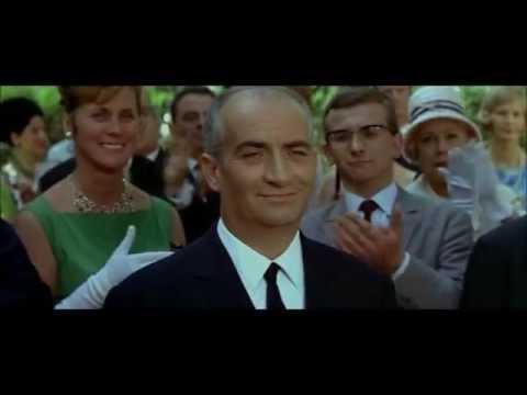 YTP FR Louis De Funès-La fin de Fantômas streaming vf