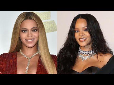 The Spiritual Sky (Feat. Beyonce & Rihanna)