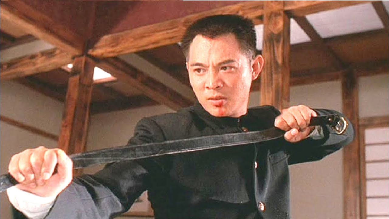 Download Jet li Best kung fu Martial action movie with English subtitles Most Watch 😎