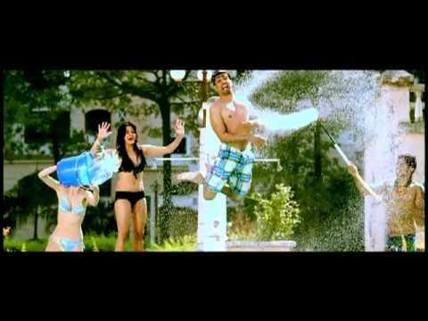 Hawa hawai HD (Full video song) 'Shaitan'
