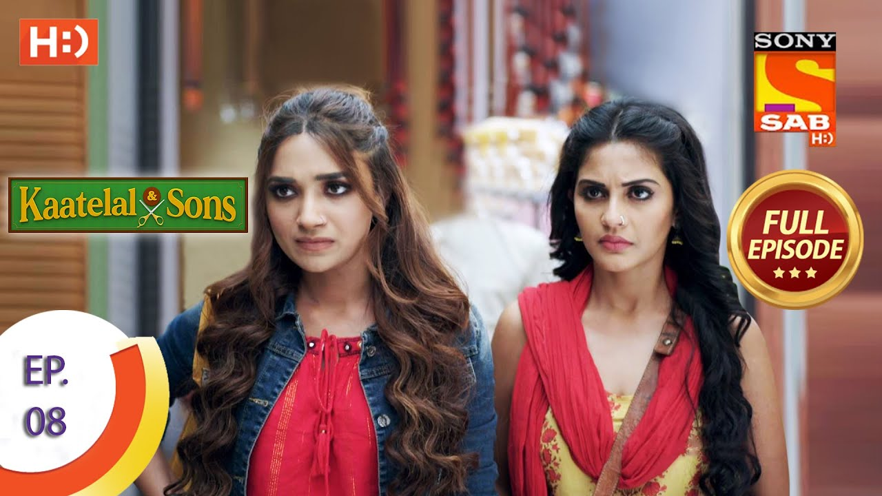 Download Kaatelal & Sons - Ep 8 - Full Episode - 25th November 2020