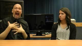 American Sign Language (ASL) Lesson 33
