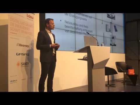 Blockchain in der Energiewirtschaft