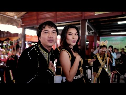 Sayang Kinabalu Music Video by Nikki and Jimmy Palikat