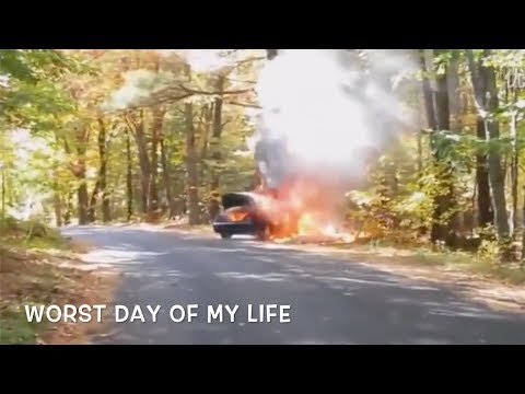 I'M A FREE MAN! (ACURA FIRE)