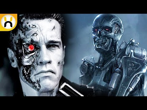 Terminator 6 Filming Date REVEALED