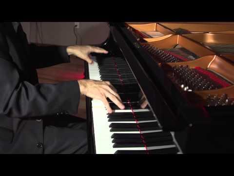 Chopin's Military Polonaise, Adolfo Vidal