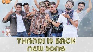 Parsotak News Channel || Thandi Is Back - Kaminey Frendzz