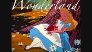 Pogo UnBirthday Alice in Wonderland