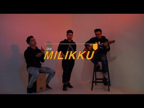 Free Download Dia Milikku - Yovie & Nuno ( Eclat Cover) Mp3 dan Mp4