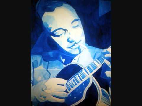 Django Reinhardt - After You've Gone - Rome, 01or02. 1949