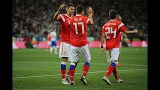 Россия Чехия гол Полоза глазами болельщика