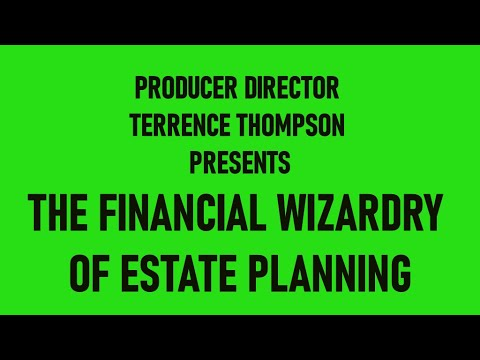 Estate Planning 5 Easy Steps
