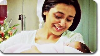 Rani Mukerji Blessed With A BABY GIRL, Named ADIRA